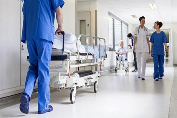 Sağlık çalışanlarına peş peşe müjde