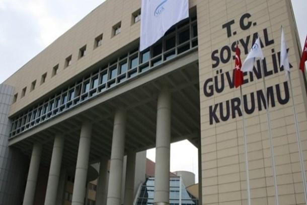 30 milyar lira açık veren SGK'nın taşınmazlarını satıyor