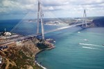 İstanbullulara Yavuz Sultan Selim Köprüsü ile ilgili büyük müjde!