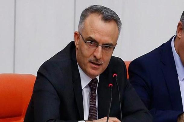 Bakan Ağbal: Savunma ve güvenlik bütçesini 2 kat artırdık