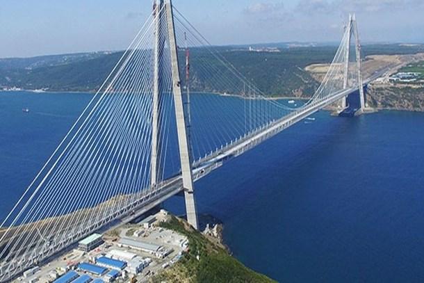 Başbabakan'dan 1915 Çanakkale Köprüsü açıklaması