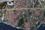 Dolmabahçe-Levazım arasını 5 dakikaya düşüren proje