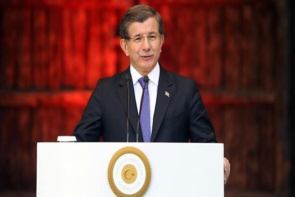 Davutoglu İBB Başkan adayı mı olacak?