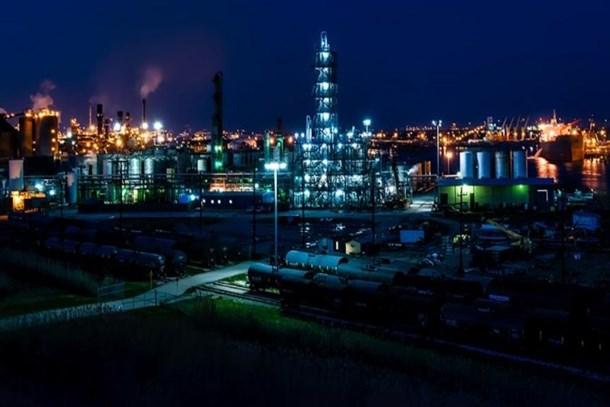 Adana'ya 1 milyar dolarlık tesis kurulacak