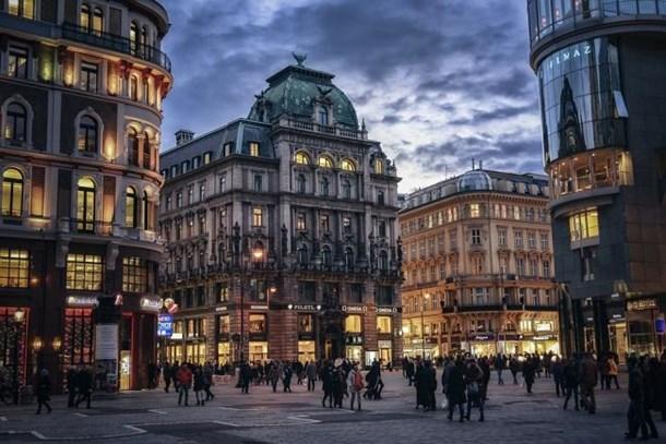 Dünyanın en yaşanılası şehri bakın hangisi oldu?