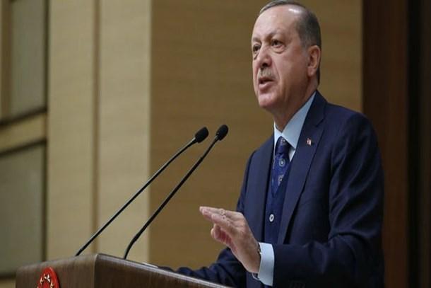 Erdoğan: Kur dalgalanmalarının rasyonel temeli yok