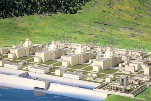 Akkuyu Nükleer Santrali ile ilgili flaş açıklama