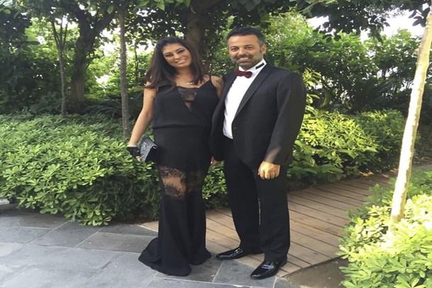 Ozan Baran eşi Süreyya Yalçın için Pablo Escobar'ın evini aldı
