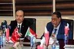 Türk şirketi Sudan'da havaalanı inşa edecek