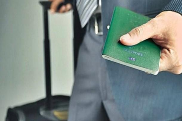 Yeşil pasaporttan 7 bin ihracatçı faydalandı