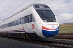 Ankara-Sivas arasına ilk ray serimi bu hafta yapılacak