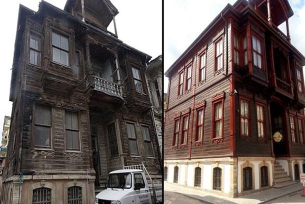 TOKİ'nin restorasyon desteği 170 bin liraya çıktı
