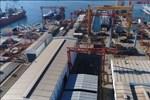 Türkiye'nin ilk milli uçak gemisi 2019'da denize inecek