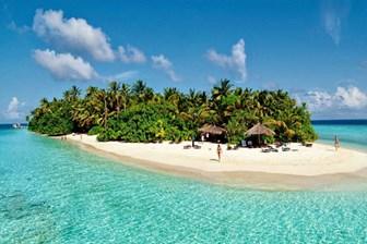 Maldivler'de ada sahibi olmak ister misiniz?