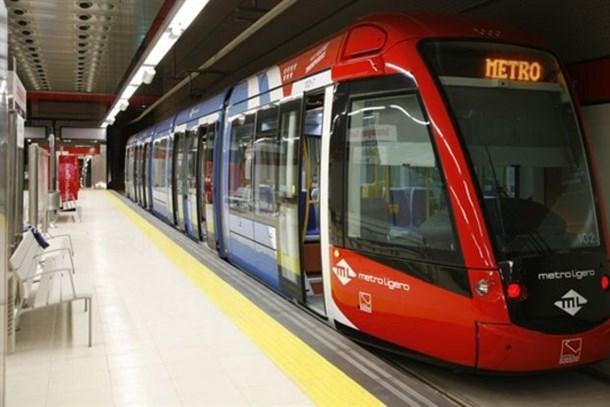Şişhane Seyrantepe arası yeni metro hattı