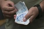 Yoksulluk sınırı bir yılda 592 TL arttı
