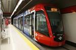 Konya'ya metro müjdesi