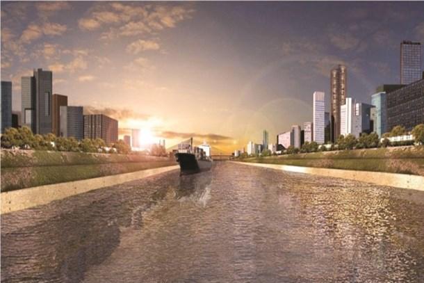 Kanal İstanbul'a finans desteği yağıyor