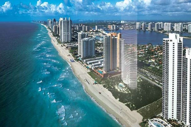 Miami'de Ruslar Türklerle ev yarışında