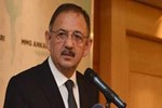 Bakan'dan deprem açıklaması: Tedirginim