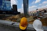 Dev inşaat şirketi İnanlar iflas istedi