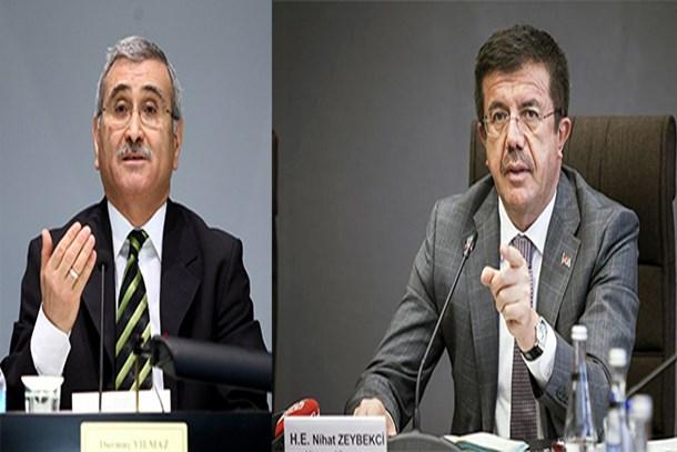 Eski Merkez Bankası Başkanı'ndan Ekonomi Bakanına sert sözler