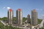 Heran İstanbul projesi satışa sunuldu