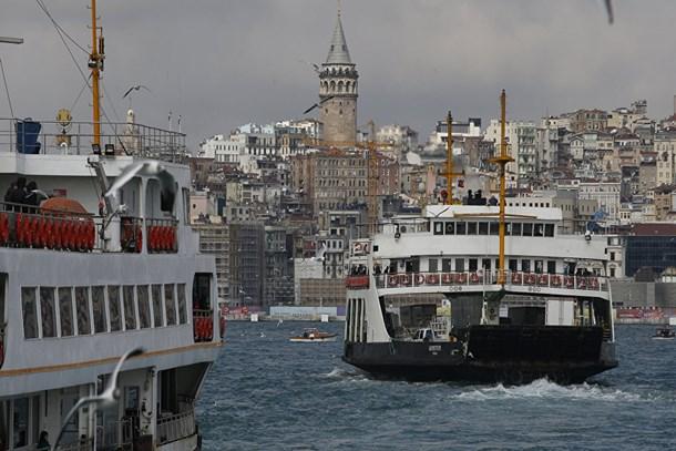 İstanbul en az Paris ve Moskova kadar güvenli
