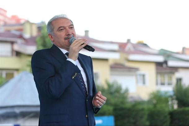 İBB Başkanı Mevlüt Uysal'dan Kanal İstanbul açıklaması
