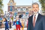 Atatürk Havalimanı'na Disneyland önerisi