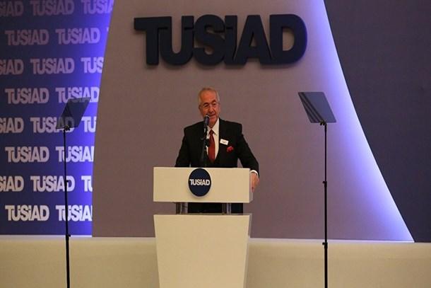 TÜSİAD'dan 'erken seçim' açıklaması