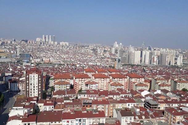 İstanbul'da en çok konut satışı Esenyurt'ta