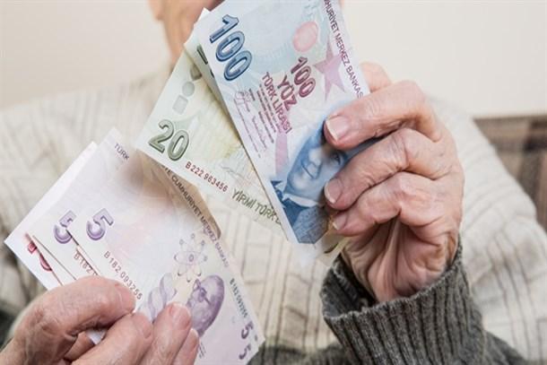 Emekli'nin temmuz zammı ne kadar olacak?