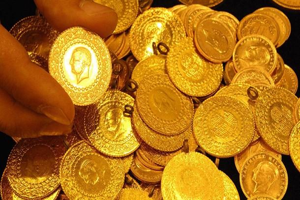 Yastık altından 4.4 ton altın çıktı
