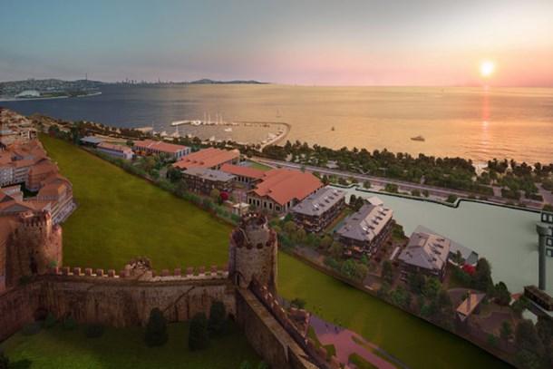 Cer İstanbul ile Tarihi Yarımada'da yaşama ayrıcalığı