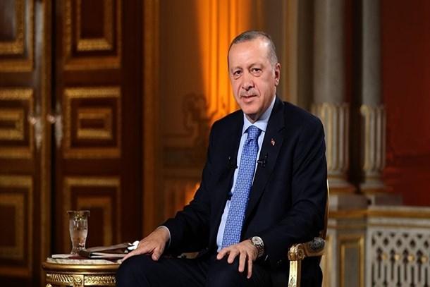 Erdoğan: Milli ve yerli parayla kur oyununu bozacağız