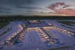 Üçüncü Havalimanı'na 'Big Bang' ile taşınılacak