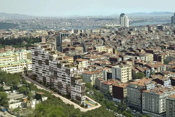 İstanbul'un en çok kazandıran ilçesi hangisi? İşte evlerin amortisman süresi