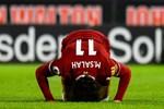 Mekke Belediyesi'nden Liverpool'un yıldızı Salah'a arsa teklifi