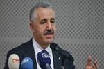 Bakan Arslan e-devletin sağladığı tasarrufu açıkladı