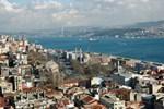 Konutta Avrupa ve Anadolu Yakası'nda hangi ilçeler öne çıkıyor?
