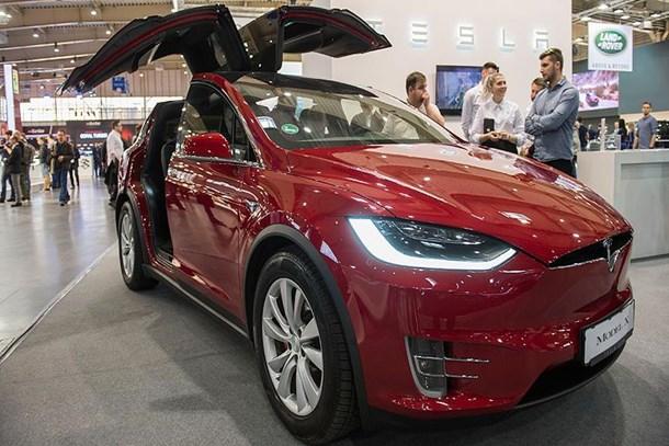 Tesla Türkiye pazarına giriyor