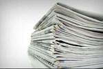 11 Mayıs 2018 Cuma günün gazete manşetleri