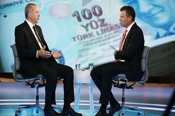 'Para politikalarında daha etkili bir rol oynayabileceğiz'