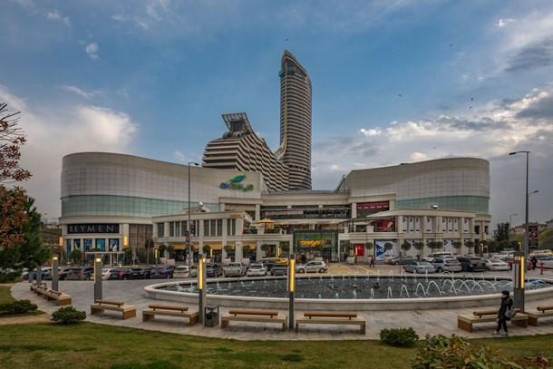 Akiş GYO, 2018'in ilk çeyreğinde AVM kira gelirlerini yıllık bazda yüzde 20 arttırdı