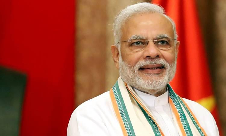 9- Hindistan Başbakanı Narendra Modi<br />