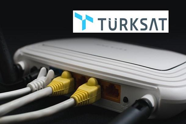 Türksat'tan 'Akıllı Sınırsız İnternet' kampanyası