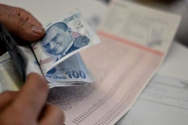 Emekliye 256 lira ek zam!