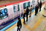Yenikapı- Atatürk Havalimanı hattına iki yeni istasyon