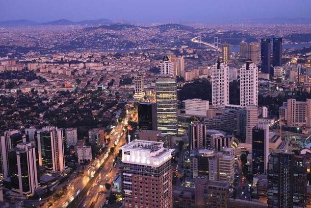 İstanbul'da konut fiyat artışı sınırlı kaldı